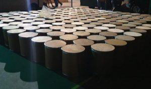 إحباط عمليّة تهريب 3 أطنان من المواد التي تُستخدم لصناعة المخدّرات