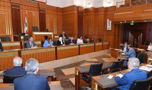 لجنة التربية أقرت اقتراح قانون التوجيه المهني معدلا