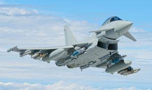 مصر تستعد لأضخم صفقة عسكرية مع دولة أوروبية