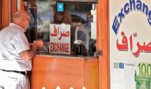 الدولار يقترب من عتبة 8 آلاف ليرة لبنانية
