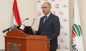 رئيس بلدية بشري: شفاء جميع مصابي كورونا في القضاء