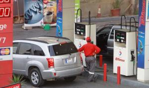 حماية المستهلك جالت على محطات الوقود في الجومة