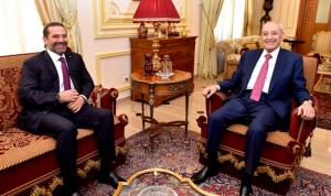 الثنائي الشيعي: لا بند للمداورة ولا قطيعة مع الحريري