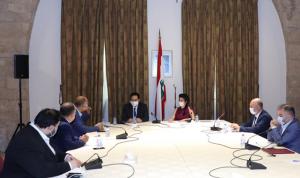 ملف الجامعة اللبنانية على طاولة دياب