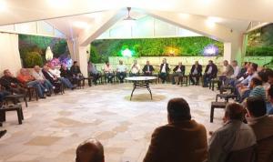 حبيش: إقرار مرسوم التشكيلات القضائية المدخل الاساسي للاصلاح