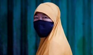 """إندونيسيا تسجل أعلى زيادة يومية لحالات """"كورونا"""""""