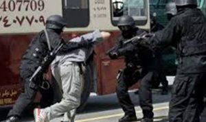 القبض على أحد أخطر قيادات العصابات الدولية في دبي!