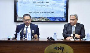 وزير البيئة عن تلوث الشاطئ: لبرنامج معالجة وعدم تراخي السلطات