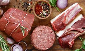 هل اللحوم ضمن السلة الغذائية؟