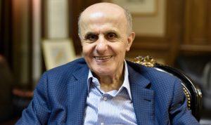 محسن إبراهيم وبيروت التي تموت