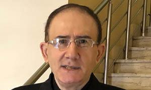 القاضي مازح أمام مجلس القضاء الأعلى الثلثاء