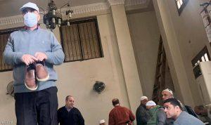 مصر تعلن مواعيد إعادة فتح دور العبادة