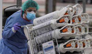 أجهزة تنفس اصطناعي وقوارير أوكسجين بتصرف أهالي برقايل