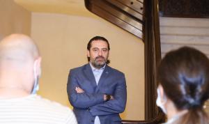 الحريري ينعي أحمد كرامي: رفض الاستزلام والتبعية