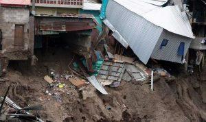 عاصفة تضرب السلفادور وغواتيمالا متسببة بوفاة 14 شخصا على الأقل