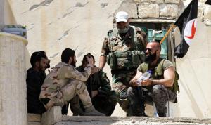 """في سوريا… حواجز لـ""""الحزب"""" بيد الدفاع الوطني!"""