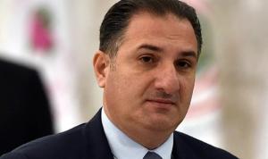 حواط: لم أعطِ أي أمر بتوقيف الاتصالات خلال تظاهرة بيروت