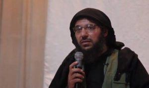 توقيف  أبو مالك التلي خاطف راهبات معلولا