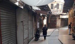 ماذا سيفعل سنّة لبنان إذا استمرّ سقوط الكيان؟