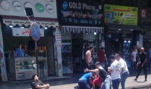 إصابة شخصين بإشكال فردي تخلله إطلاق نار في طرابلس (فيديو)
