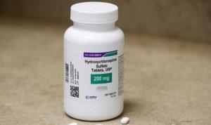 مليونا جرعة من هيدروكسي كلوروكين من واشنطن إلى البرازيل