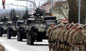 قرار سحب قوات أميركية من ألمانيا… مفاجأة مقلقة للحلفاء