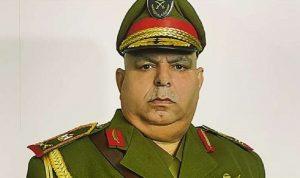 وفاة قائد في الجيش العراقي بعد إصابته بكورونا