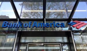 """""""بنك أوف أميركا"""": الدولار إلى 46500 ليرة نهاية العام"""