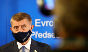 رئيس وزراء التشيك: الاتحاد الأوروبي ليس قريبًا من اتفاق بشأن التعافي