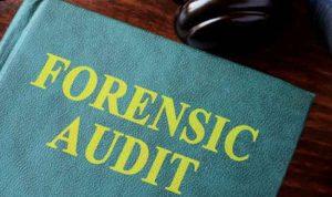 """لهذه الأسباب… الـ""""Forensic audit"""" مرفوض!"""