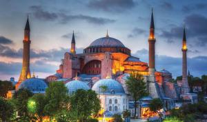 آيا صوفيا تتحوّل رسميًا إلى مسجد