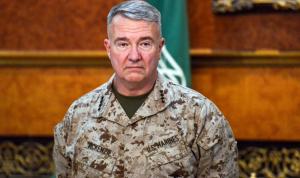 الجنرال ماكينزي: لبنان شريك مهم لواشنطن وسنستمر بدعم الجيش