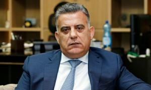 إبراهيم تفقد مكان الانفجار: ليس ناجمًا عن مفرقعات