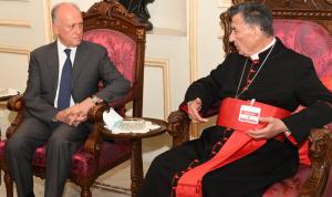 ريفي: الأزمة ستتفاقم أكثر ما لم يستعيد لبنان قراره الحر