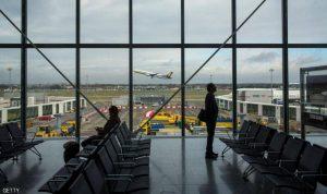 سائح ما زال عالقا في المطار منذ 110 أيام بسبب كورونا