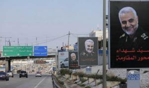 طريق المطار واجهة لبنان… استبدلوا الصور!