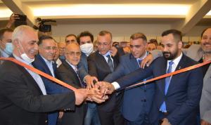 بالفيديو: هذا ما حصل خلال معرض الكتاب في طرابلس
