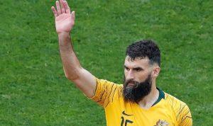 قائد منتخب أستراليا يديناك يعتزل كرة القدم