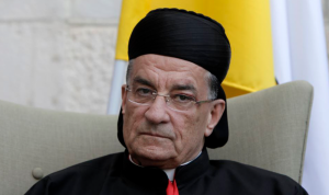 """الراعي سيُصارح عون بصرخته.. و""""مواقفه الوطنية"""" إلى الفاتيكان!"""