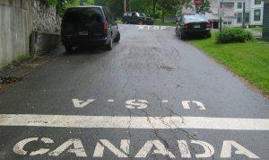 حدود الولايات المتحدة مع كندا والمكسيك مغلقة حتى 20 آب!
