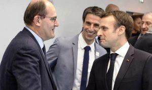 كاستيكس رئيساً جديداً لمجلس الوزراء الفرنسي