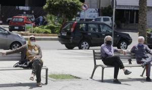 """لبنان: 689 إصابة جديدة بـ""""كورونا"""" و7 وفيات"""