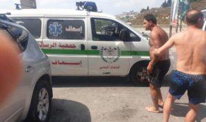 وفاة طفل غرقا في مسبح في بلدة الغسانية