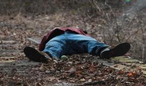 جثة مصابة بطلق ناري على ضفة النهر في النورة