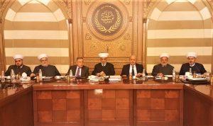 المجلس الشرعي الإسلامي: التضحية مطلوبة من الجميع