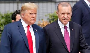 اتصال بين أردوغان وترامب.. والملف الليبي الحاضر الأبرز