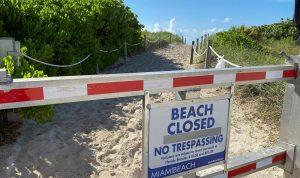 """فلوريدا تسجل زيادة قياسية جديدة في إصابات """"كورونا"""""""