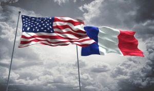 تباين أميركي – فرنسي حول لبنان