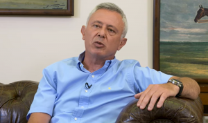 فرنجية: باسيل يريد إسقاط حكومة دياب