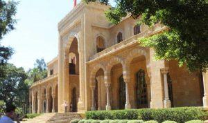 هل تقود مئوية لبنان الكبير ماكرون إلى بيروت؟